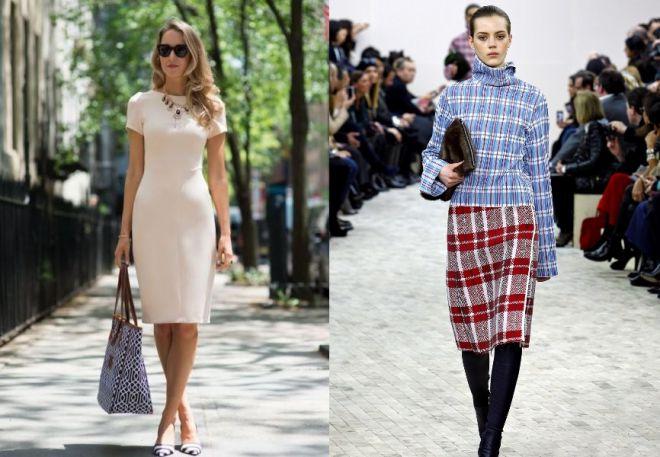 Anglický styl oblečení 6