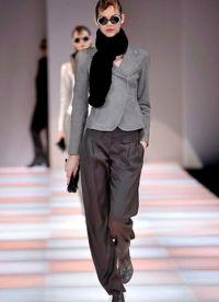 Енглески стил у женској одећи 2