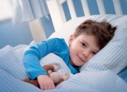 liječenje noćne enureze u djece