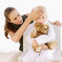 Epstein Barr virus u djece Simptomi