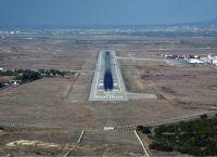 Аэропорт - вид сверху