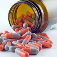 antybiotyki z róży
