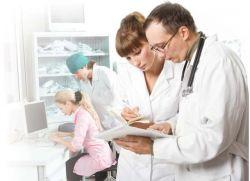 leczenie antybiotykami różyczki