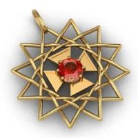 Ертсгамма звучна вредност симбола