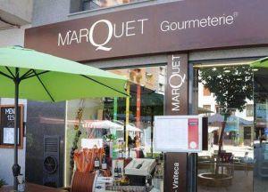 Marquet Gourmeterie