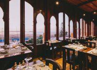 Restaurant Zahra's Grill