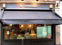 Ресторан La Fromagerie