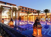 Отель Sofitel Essaouira Mogador Golf & Spa