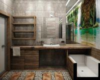 Kupaonica u Ecostyleu 1