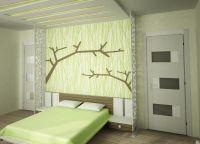 Dizajn spavaće sobe u Ecostyleu 1