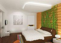 Dizajn spavaće sobe u Ecostyleu 2