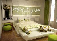 Dizajn spavaće sobe u Ecostyleu 3
