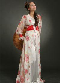 етнически рокли 1