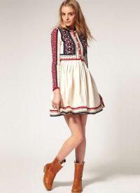 етнически рокли 2