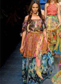 етнически рокли 5