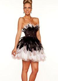piękne czarne sukienki 5