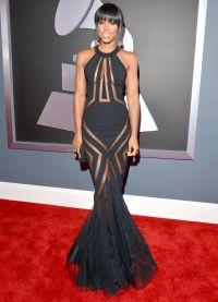 piękne czarne sukienki 7