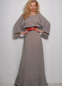 Długa suknia wieczorowa 9