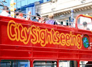 Брюссель экскурсии на автобусе