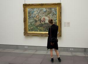 Экскурсия по музеям Брюсселя