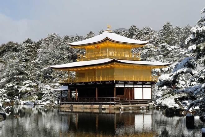 Экскурсия по Киото