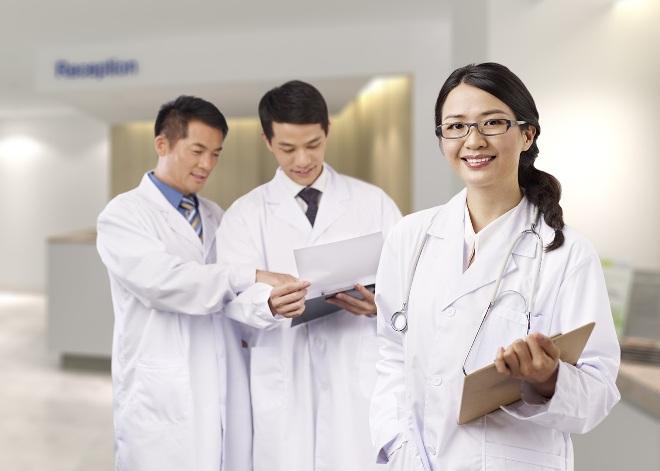 Медицинский тур