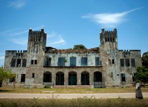 Популярные места в Багамойо