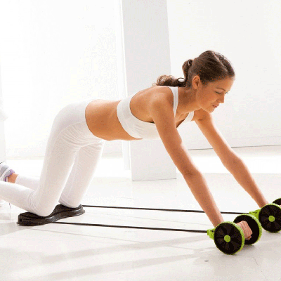 vrhunski fitness trener