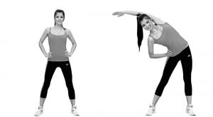 Вежба за загревање 12