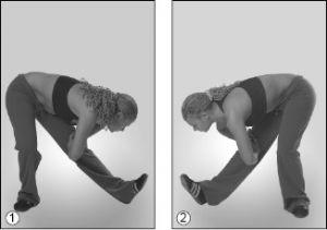 Вежбе за загревање 9