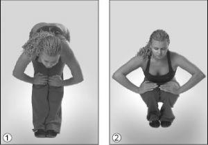 Вежбе за загревање 10