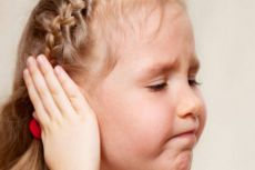 exudativni otitis u djece