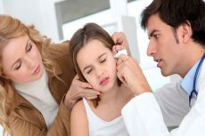 exudativni otitis media u djece