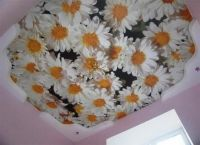 stropovi od tkanine 2