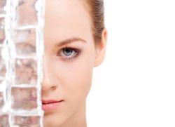 kryoterapie tváře doma