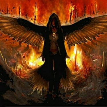 пуцани ангел луцифер