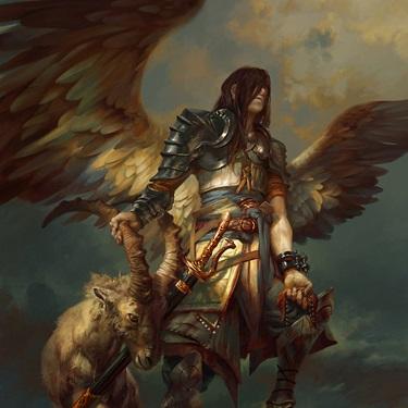 пале анђела азазел