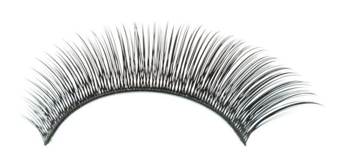 Как выбрать накладные ресницы по форме глаз сужение