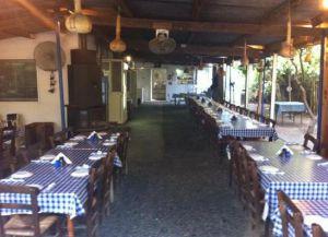 Ресторан Louloudia