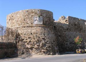 Башня Отелло
