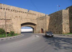 Бастион Джамбулата