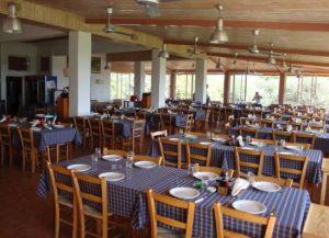 Ресторан Spartiatis