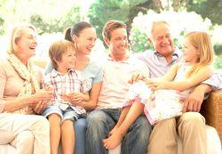 etapy cyklu życia rodziny