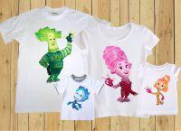 T-shirty rodzinne 3