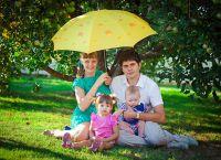 породични кишобран 5