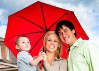 породични кишобран 6