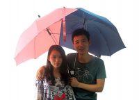 породични кишобран 9