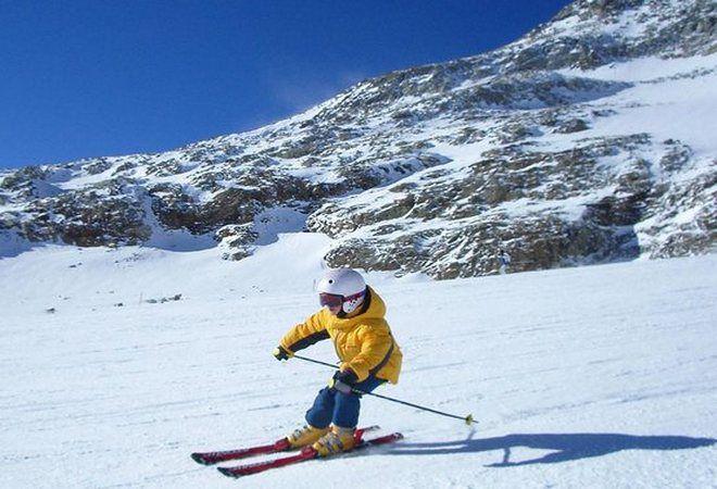В Фарельонесе найдется место и новичкам, и опытным горнолыжникам