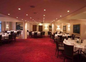 Ресторан Отеля Hafnia