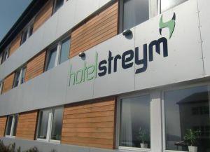 Отель Streym